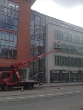 Hoxha Gebäudereinigung Landshut